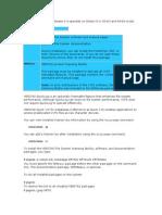 FSStudy Guide