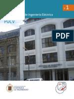 PRIMERA EDICIÓN DE LA REVISTA EIE-PUCV