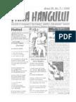 03_07_revista Ţara Hangului, nr 7 pe 1998