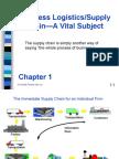 Business Logistics/SupplyChain