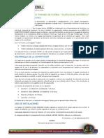 Reglamento Del III Torneo Fútbol Cadete Castiliscar Histórica