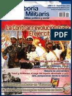 Historia Rei Militaris 5