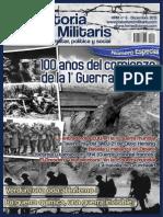 Historia Rei Militaris 6