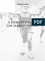 eBook Prof GRANJEIRO a Disciplina de Um Maratonista