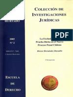 6983947 Hernandez Hector La Exclusion de Prueba Ilicita[1]