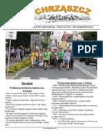 Chrząszcz - Sierpień 2015 (Nr 113)