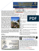 Chapter 237 June 2015 Newsletter