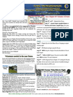 Chapter 237 July 2015 Newsletter