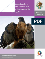 Manual Aves Presa