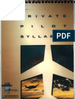 Private Pilot Manual Jeppesen Pdf