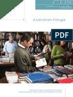 SANTOS, Maria de Lourdes Lima Dos (Coord.) - A Leitura Em Portugal