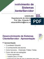 DS+Cliente+Servidor-+aula+0+-+Apresenta%C3%A7%C3%A3o