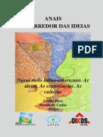 Anais - Corredor Das Ideias