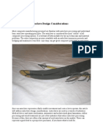 Whitepaper Southbrook Autoclave Design