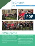 St Johns Newsletter Issue2