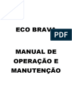 Manual Eco Brava