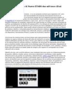 Un Rápido Vistazo Al Nuevo ETABS dos mil trece (Eval Version)