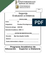 EVD2 16PF