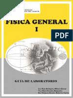 Laboratorio de Fisica General