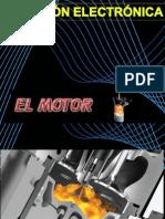 Inyección electrónica-fundamentos
