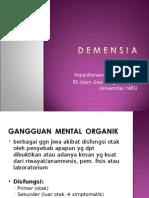 Demensia 2