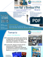 Seminario Commom Rail y Bombas Vp44 Nivel 2