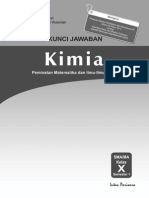 Buku Kimia Kelas X Smk Pdf