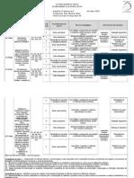 Planejamento - Química - 2EM - 2Trim