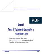 Arreglos1 Java