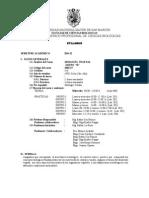 2014-2 Biologia Vegetal Plan 2013, Prof. Esther Cox, Sem 2014-2 Nuevo