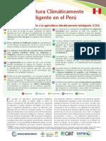 Agricultura Inteligente Perú