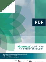 Mudancas Climatic As Na Imprensa Brasileira 03/03/2010