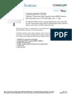 CMAX-DM30-CPUSEi