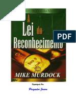 A Lei Do Reconhecimento Mike-murdock