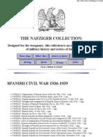 12_Spanish Civil War 1936-1939