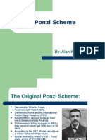 Introduction to the Ponzi Scheme