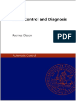 Batch Control and Diagnosis