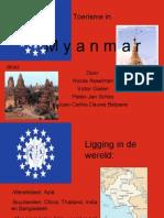 Aardrijkskunde Burma Pplz, Ly ^_^