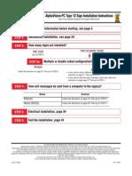 AlphaVision PC NEMA Type 12 Installation Instructions (pn 97112702).pdf