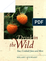 Drink in the Wild - Teas, Cordials, Jams and More (2003)