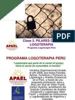 Clase 3 - Pilares de La pia - Apael