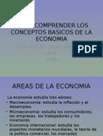 Como Comprender Los Conceptos Basicos de La Economia