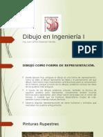 Dibujo en Ingenieria - Clase 1.pptx