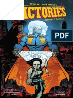 The Victories vol. 2 previo (Aleta Ediciones)