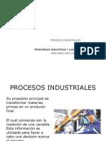 Principales Industrias y Sus Procesos_2