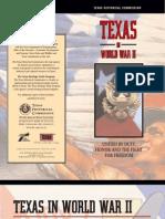 Texas Army Airfields History