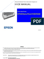 Epson l800 Ink Reset Codes | Magenta | Qualia
