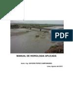 manual de hidrologiaGIOVENE PEREZ CAMPOMANESCivilGeeks.pdf