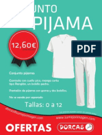 Pijama of Er
