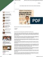 27-08-15 Deja equipo de transición municipal en evidencia a gobierno de  Caballero.pdf